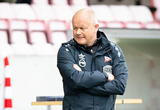 Doktorgradskluss for Per-Mathias Høgmo