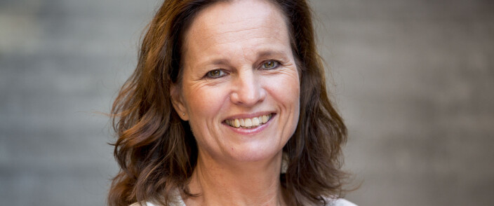 Anne Storset, dekan ved NMBU Veterinærhøgskolen.