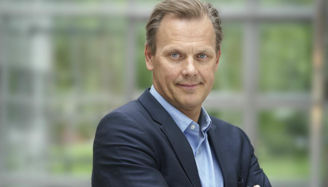 — Vi er veldig fornøyde med at vi har fått inn mange svært gode og relevante søknader, sier Fridtjof Fossum Unander, områdedirektør for bærekraft og grønt skifte i Forskningsrådet.