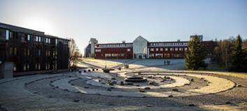 Alvorleg datainnbrot i Tromsø