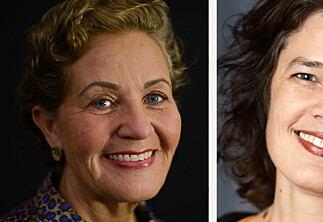 To kvinner vil bli rektor på Musikkhøgskolen