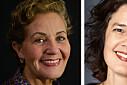 To kvinner kjemper om å bli musikkhøgskole-rektor