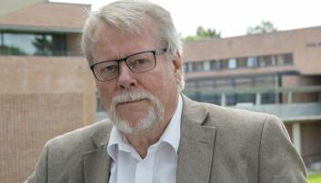 Religionssosiolog Pål Repstad.