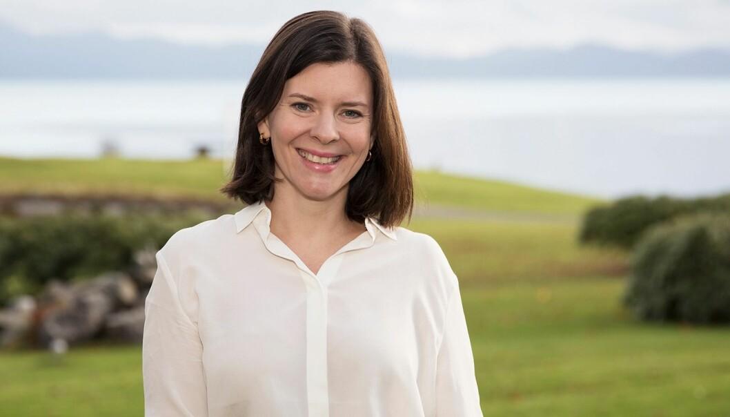 Det er tilløp til å underdrive graden av offentlige tilskudd, mener Katerini Storeng.