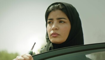 Mila Al Zahrani spiller tittelrollen