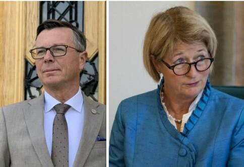 Anne Husebekk tar over som UHR-leder etter Dag Rune Olsen