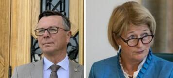 Krav om annullering av Olsen-ansettelse hvis gransking avdekker kritikkverdige forhold