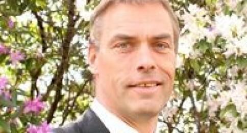 Ny direktør ved Nansensenteret