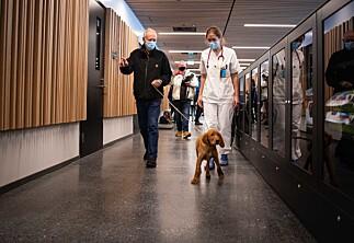 175 millioner ekstra til veterinærbygget i Ås