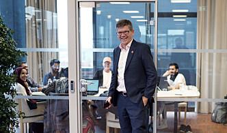 Oslo-rektor rykker ut mot vestlandsk pessimisme