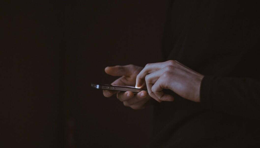 — Tjenesten skal være et lavterkseltilbud for gode samtaler, forteller prosjektleder for studenttelefonen i Mental Helse.