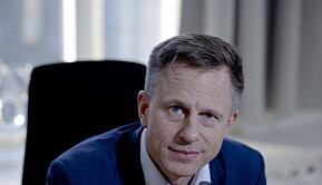 — Etter universitetsdirektørens oppfatning må det samtidig arbeides intensivt med å sikre ekstern finansiering, skriver UiB-direktør Robert Rastad i sin saksfremstilling om Sars-senteret.