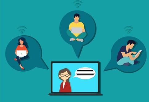 Hva sier forskningen om digitalisering og studentenes læring?