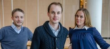 Han var den siste som utfordret en sittende UiO-rektor: — En valgkamp skjerper alle kandidater