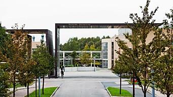 Dansk universitet lyser ut stilling som styremedlem