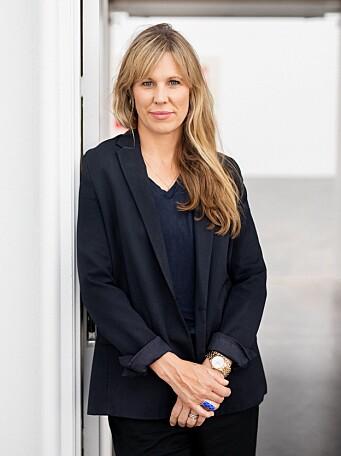 Anne Hilde Neset.
