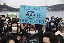 Studenter raser mot ny rektor: «Du blir aldri vår rektor»