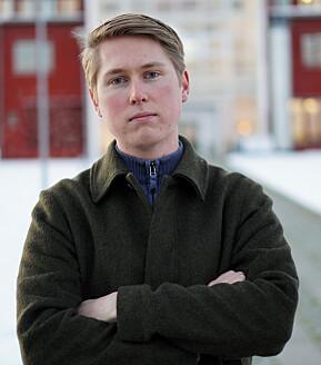Vil Herman Siggerud flytta frå Tromsø til Oslo i ein pandemi? Det er spørsmålet.