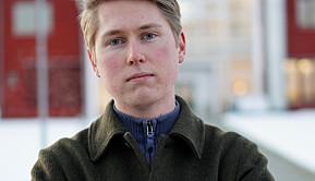 Herman Siggerud