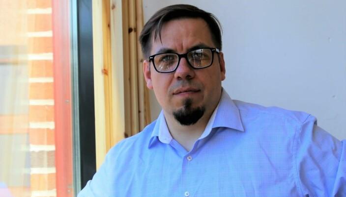 Førsteamanuensis ved UiT, Marius Storvik, mener forbudet til studentsamskipnaden er uklokt.