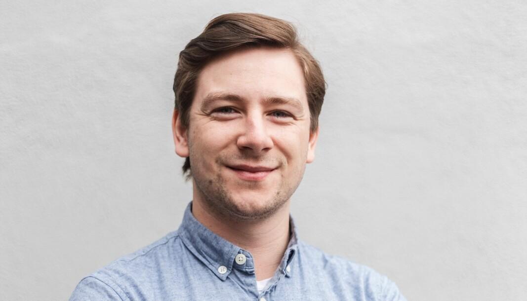 Student og SV-politiker Andreas Sjalg Unneland mener timingen aldri har vært bedre for å øke studiestøtten.