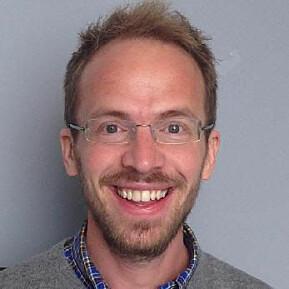 Førsteamanuensis Tobias Slørdahl ved NTNU er blant årets prisvinnere.