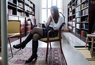 Professor om Forskningsrådet: «Døv på begge ører og blind på begge øyne»