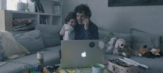 Se! 155 kortfilmer om nedstengingen