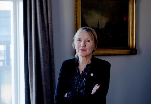 Hagen: Vil løfte UiB til eit endå sterkare universitet