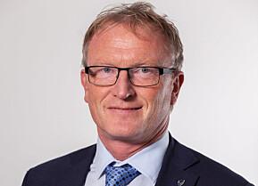 Fylkesdirektør Bård Sandal, Vestland fylkeskommune