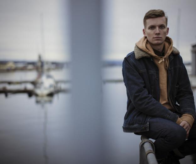 Vurderer å reise hjem til Norge: — Det er skikkelig dystopisk, som fra en film
