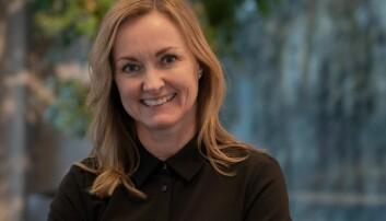 Monica Hammervold blir ny direktør ved BI Campus Stavanger.