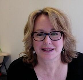 Professor Barbara Wasson tar med seg erfaringer fra hjemlandet Canada.
