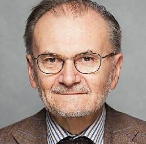 Professor Knut A. Mork nærmer seg alderen der han rett og slett ikke får lov til å være statlig ansatt lenger. Det uroer ham.