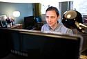 Postdoktor Anders Kvellestad: «Mange sliter seg ut på veien mot en fast jobb og gir opp akademia»
