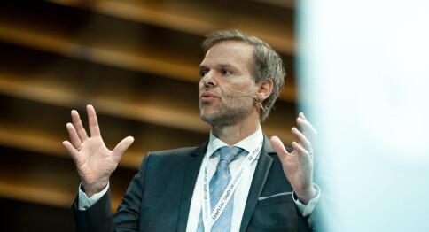 Ga Norce-sjefen økt sluttpakke: — Usmakelig, sier fagforening