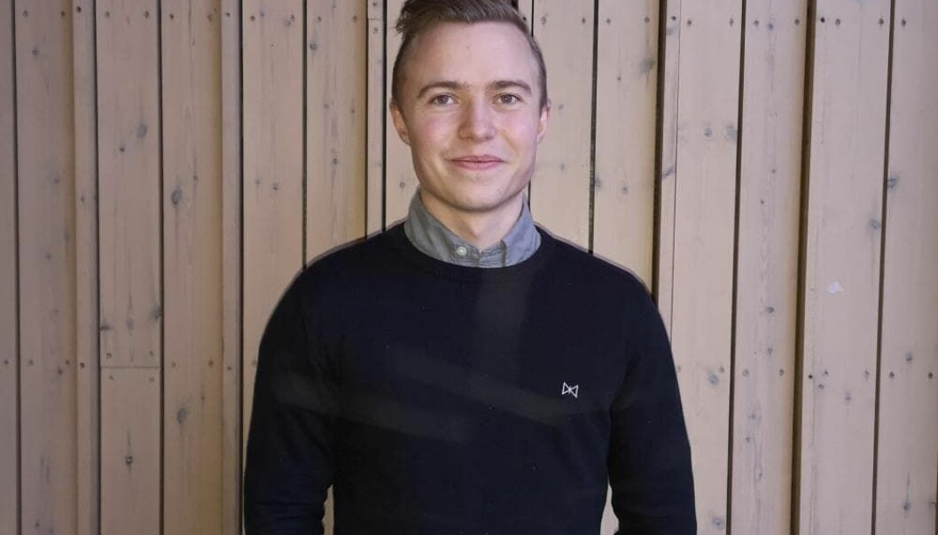 Hver fjerde jusstudent har vurdert å slutte eller utsette studiene under pandemien, skriver Sondre Christoffer Karlsen Lie leder Juristforbundet - Student