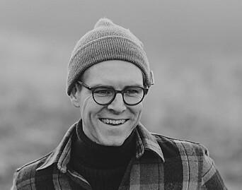 Lars Berton Elnan Garnvik.