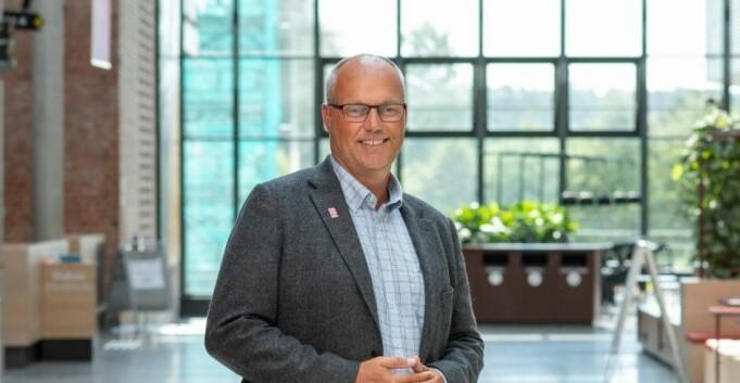 Morten Brekke skal lede kvalitetsråd