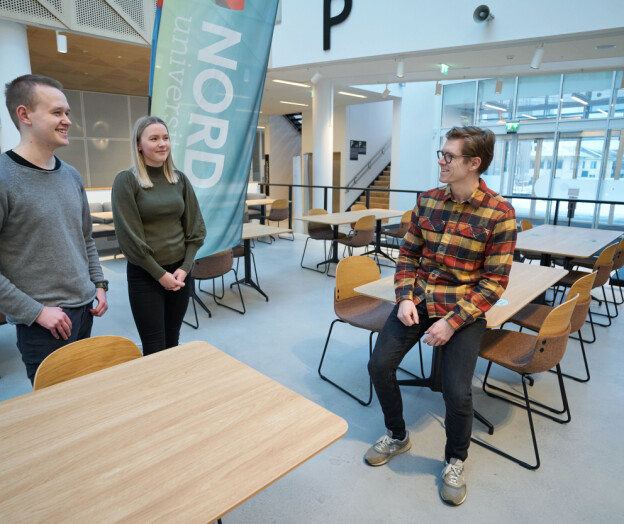 Sykepleiestudentene i Levanger best i landet