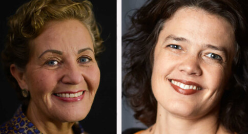 To rektorkandidater spørres ut på musikkhøgskolen
