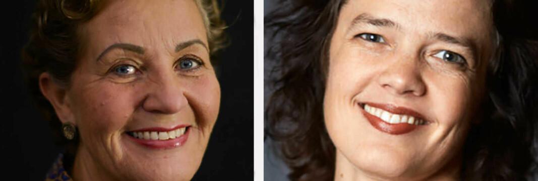 To rektor kandidater spørres ut på Musikkhøgskolen