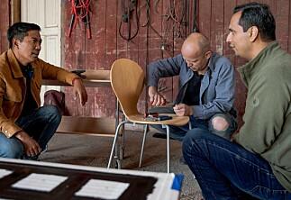 UiTs møbelkasting utgangspunkt for NRK-episode i «Sløsesjokket»