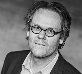 Dekan ved Det teknisk-naturvitenskapelige fakultet, UiS, Øystein Lund Bø.