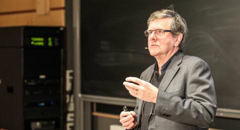 Professor: — Reformene har ført til ei lærarutdanning laga for storbyane