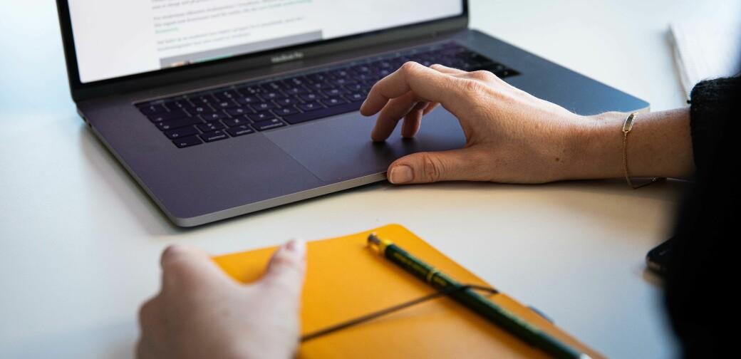 Å be om begrunnelse for læring er uheldig, ikke for den enkelte, men for studentmassen som helhet, skriver innleggsforfatteren.