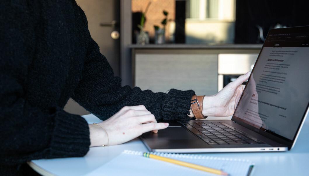 Det vil ikke skade om man i høyere utdanning forbereder studenter på den realiteten som venter i arbeidslivet, hvor digitale møter er kommet for å bli, skriver professor ved UiB, Eivind Kolflaath.