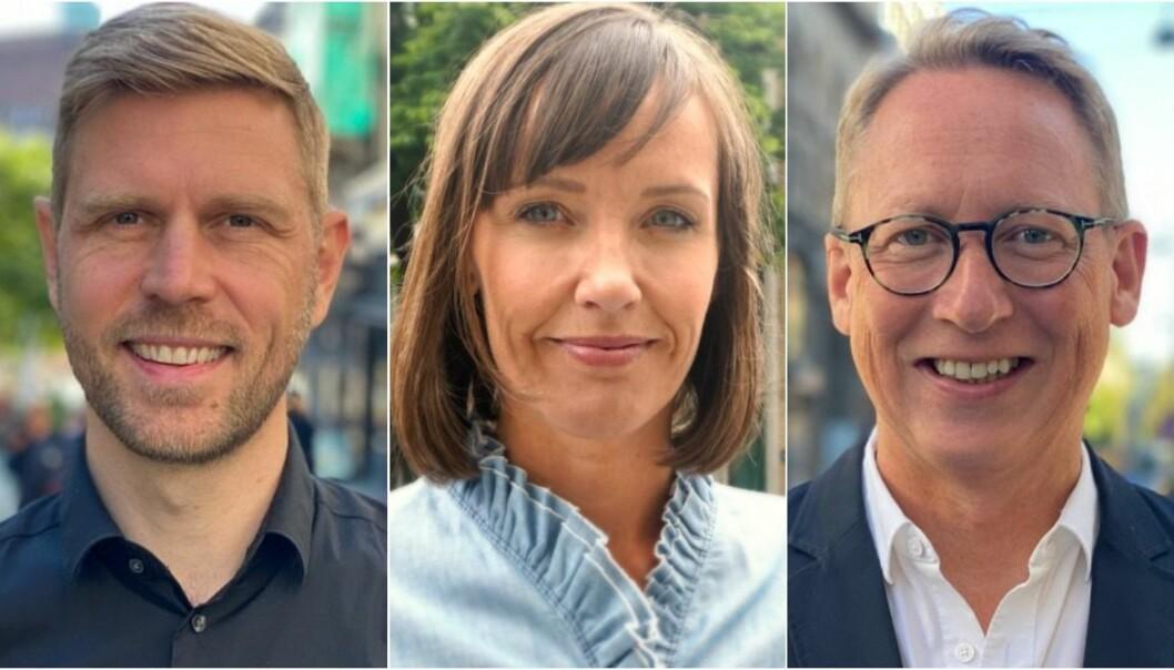 Jan-Ole Hesselberg, Ida Svege og Hans Christian Lillehagen i Stiftelsen Dam har sett nærmere på søknadsbehandlingen som er gjort hos dem. Her deler de noen av sine refleksjoner og analyser.