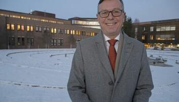 Frå 1. august 2021 tiltrer Dag Rune Olsen som rektor ved Universitetet i Tromsø – Norges arktiske universitet.