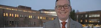 Dag Rune Olsen er fortsatt ønsket som rektor ved UiT